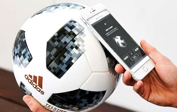 Balones de Fútbol Tecnológicos