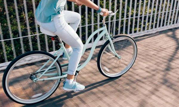 Como hacer deporte en bici y sus beneficios en la salud