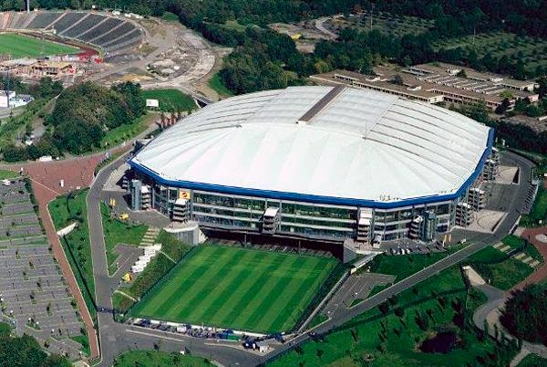 El Veltins Arena