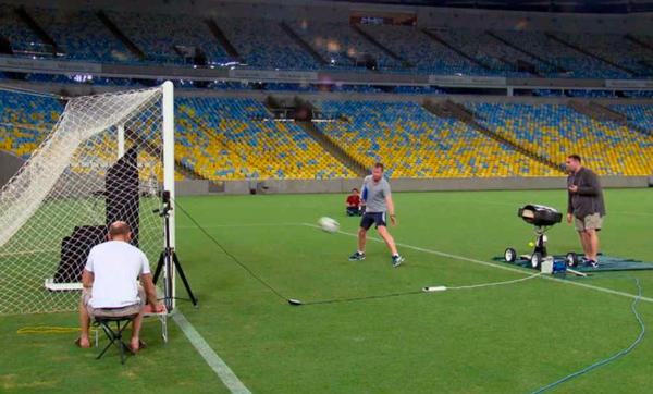 El avance de los GoalControl