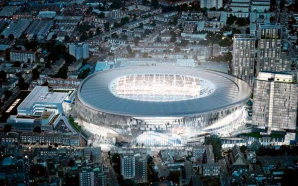 Los Estadios Deportivos Más Innovadores