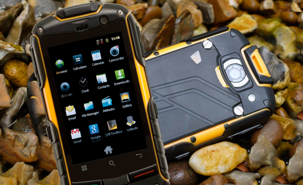 Smartphones Para Deportes Extremos