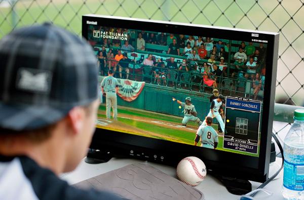 Tecnología y Béisbol