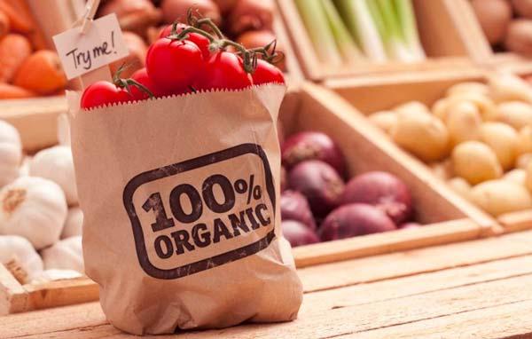Alimentos Orgánicos o Ecológicos