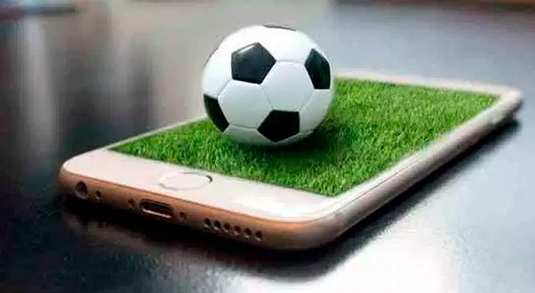 La Telefonía Móvil En El Fútbol