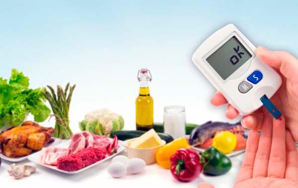Proteínas En La Dieta Para Diabéticos Tipo 2