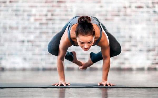Praticar Ashtanga Yoga