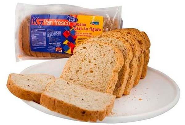 Complementos dietéticos k7