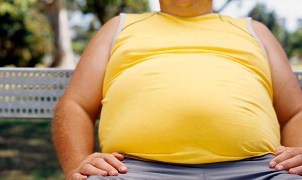tendencia para engordar
