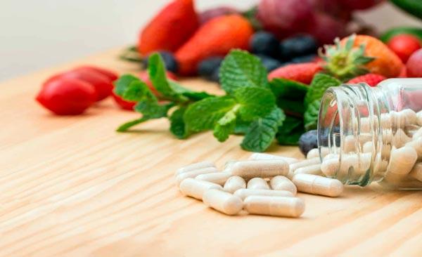 Fortalece tu sistema inmune con suplementos naturales
