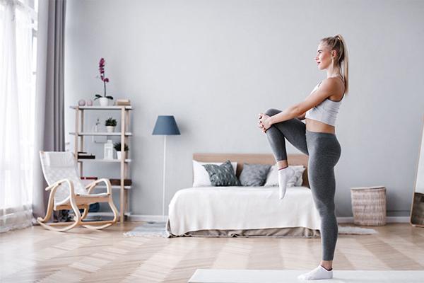 Mejores opciones para hacer ejercicios en casa