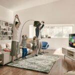 fibra + fijo + movil + tv